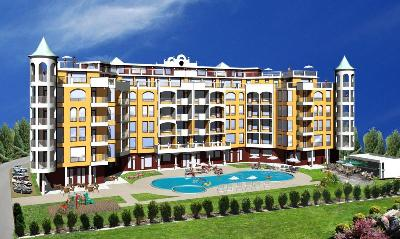 Apartment-Burgas-Sunny_Beach-2-Rooms-49m2